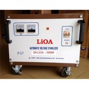Ổn áp lioa SH30000