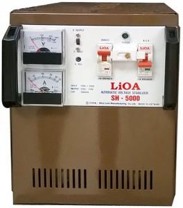 Ổn áp Lioa SH 5000