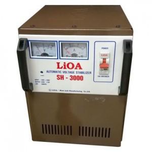 ỔN ÁP LIOA 1P  SH-3000