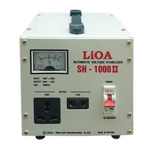ỔN ÁP LiOA SH-1000II