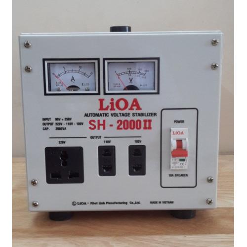SH2000