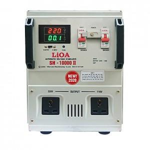 ỔN ÁP LiOA SH-10000II